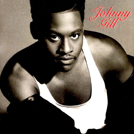 Johnny Gill - Never Know Love